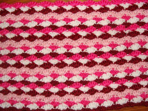 Crochet Fan1