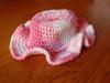 Crochetsunhat